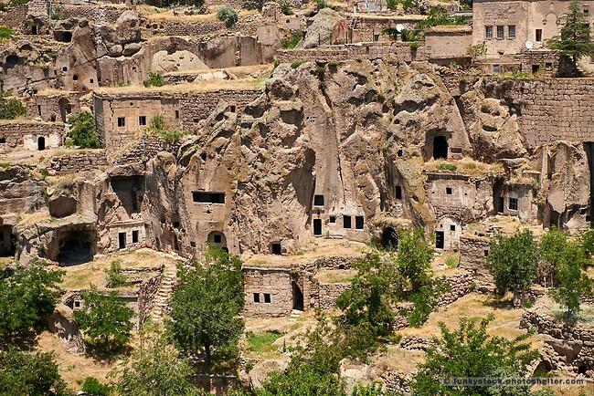 Cappadocia Private Green Tour
