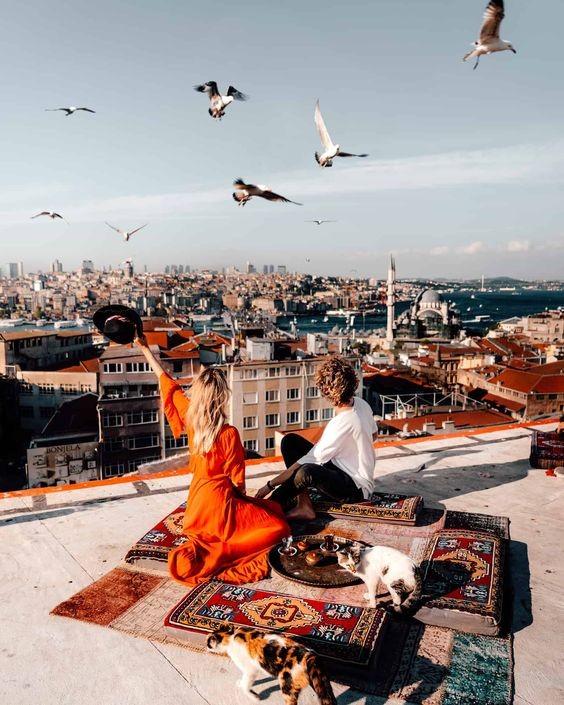 Turkey Highlights 7 Days  Istanbul, Cappadocia , Ephesus , Pamukkale