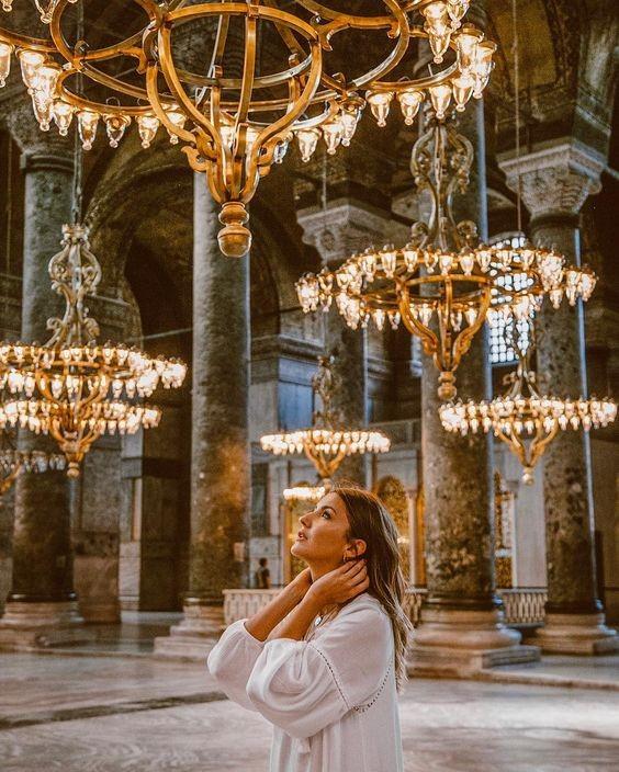 10 Day 9 Nights Istanbul, Ephesus, Didyma , Priene, Miletus , Pamukkale , Cappadocia Tour