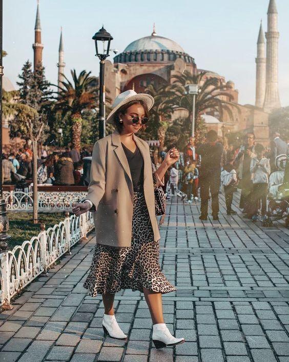 8 Days 7 Nights Istanbul , Pamukkale , Efes, Cappadocia Tour