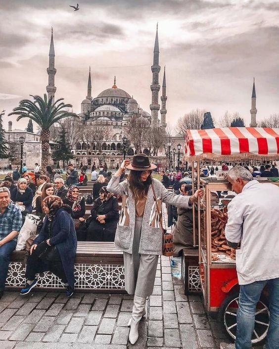 7 Days 6 Nights Istanbul Tour