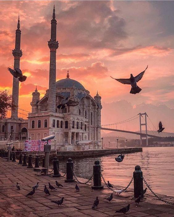 4 Days 3 Night Cappadocia , Pamukkale , Istanbul Tour