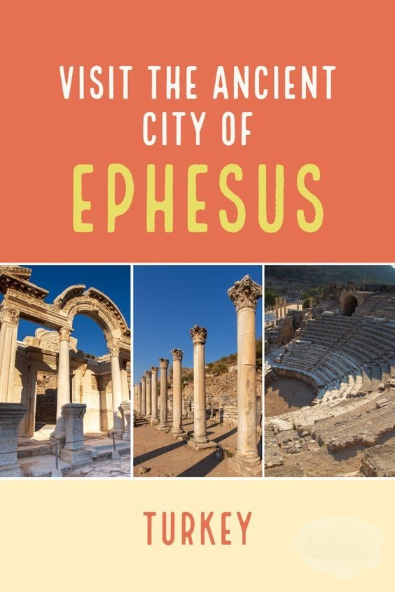 Ephesus & House of Virgin Mary Tour